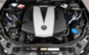 2013-Mercedes-Benz-S350-Bluetec-engine —