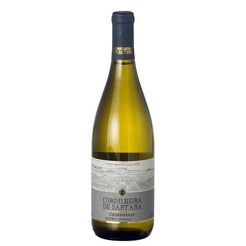 Cordilheira de Sant'ana Chardonnay