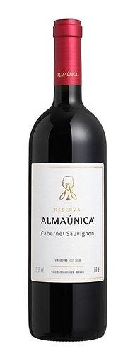 Alma Unica Cabernet Sauvignon