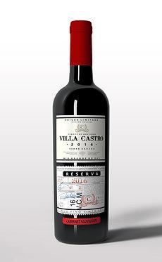 Villa Castro Reserva Cabernet Sauvignon