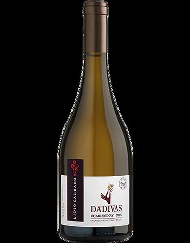 Lidio Carraro Dádivas Chardonnay