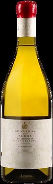 Segredos da Adega Chardonnay
