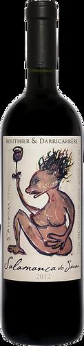 Routhier & Darricarrere Salamanca do Jarau