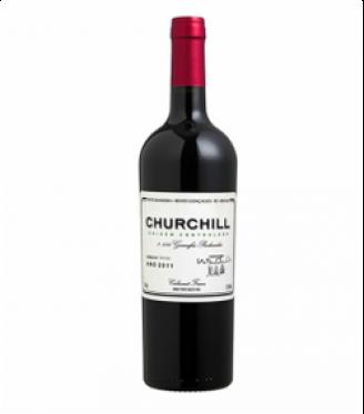 Valmarino Churchill