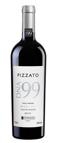 Pizzato DNA 99 safra 2018