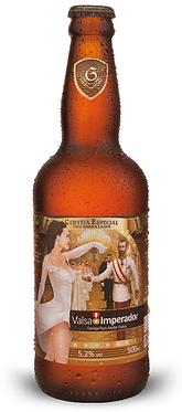 Gram Bier Valsa do Imperador - Lager