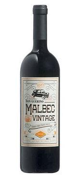 Don Guerino Vintage Malbec
