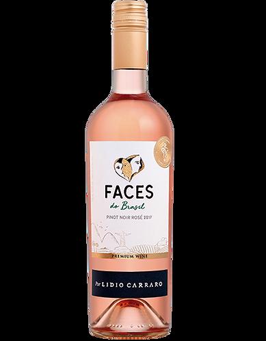 Lidio Carraro Faces Pinot Noir