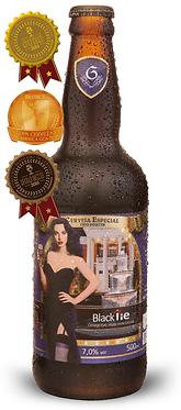 Gram Bier Black Tie - Porter