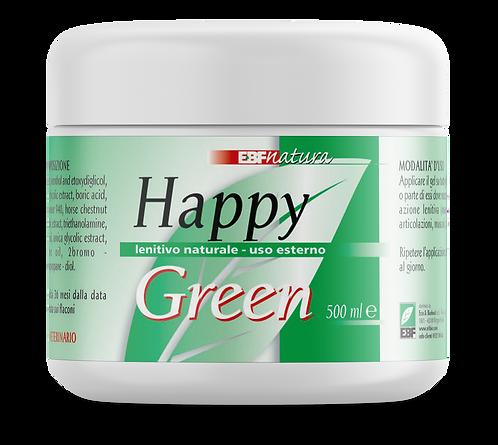 HAPPY GREEN GEL 500 ML