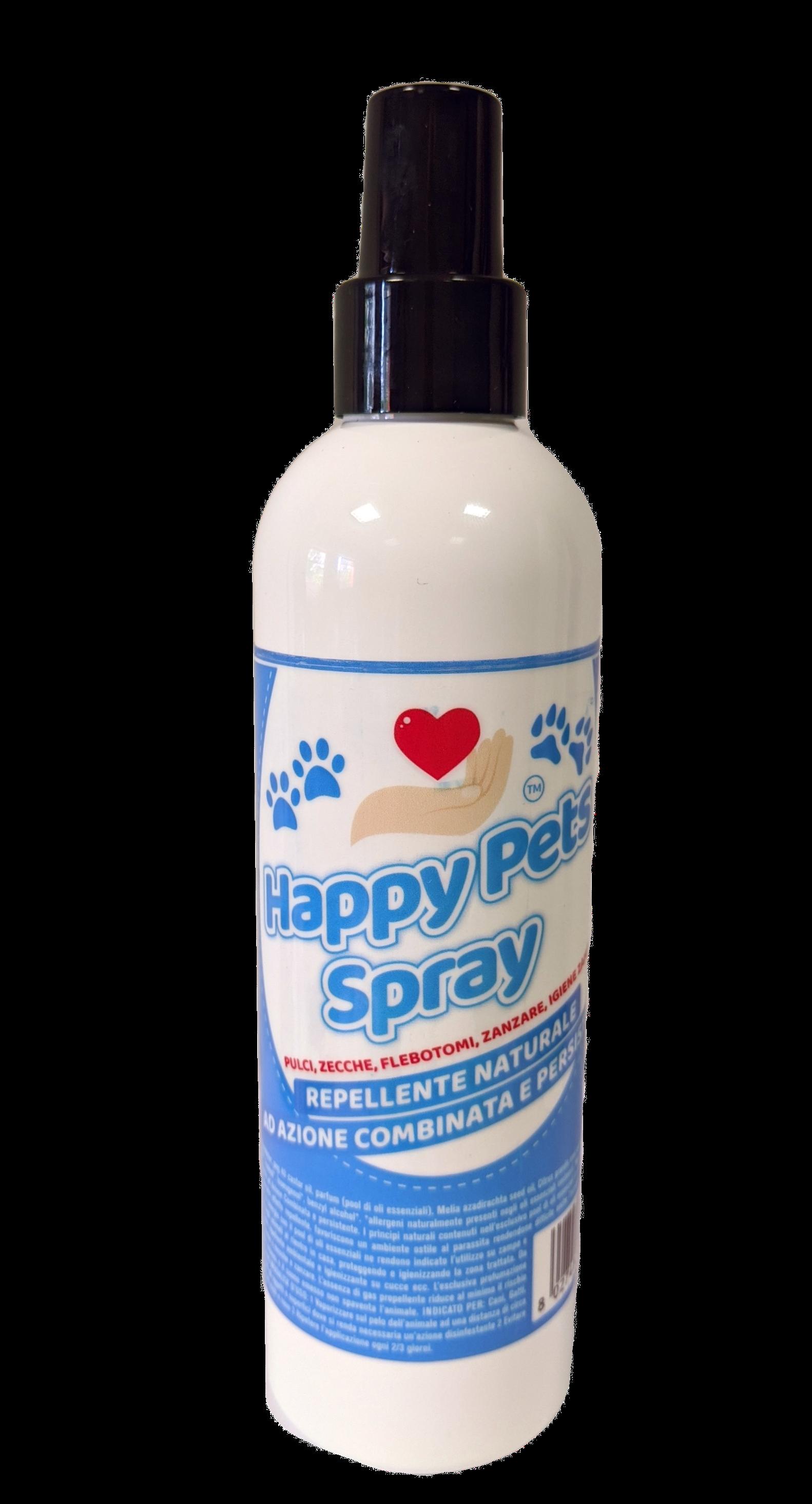 Pets Spray per l'igiene di cani e gatti