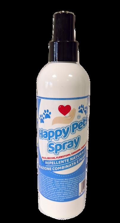 HAPPY PETS SPRAY 250 ML
