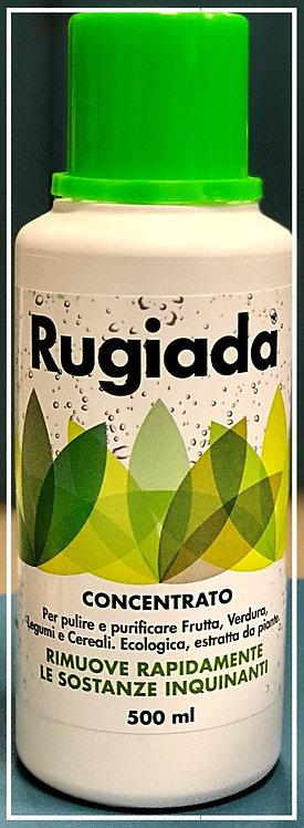 6 pezzi di Rugiada 500 ml