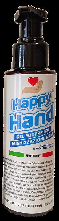 HAPPY HAND GEL 100 ML