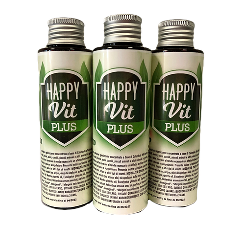 HAPPY VIT Plus 100 ml