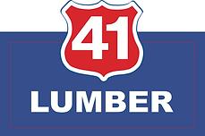 41 Lumber Logo.png