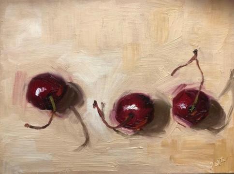 Cherries (2019)
