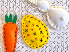 Easter Activity Bags