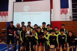 HKIS Technology Challenge 2017