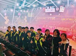 2019 VEX Robotics World Championship