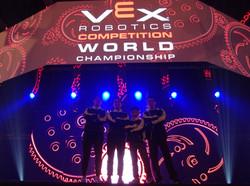 2017 VEX Robotics World Championship