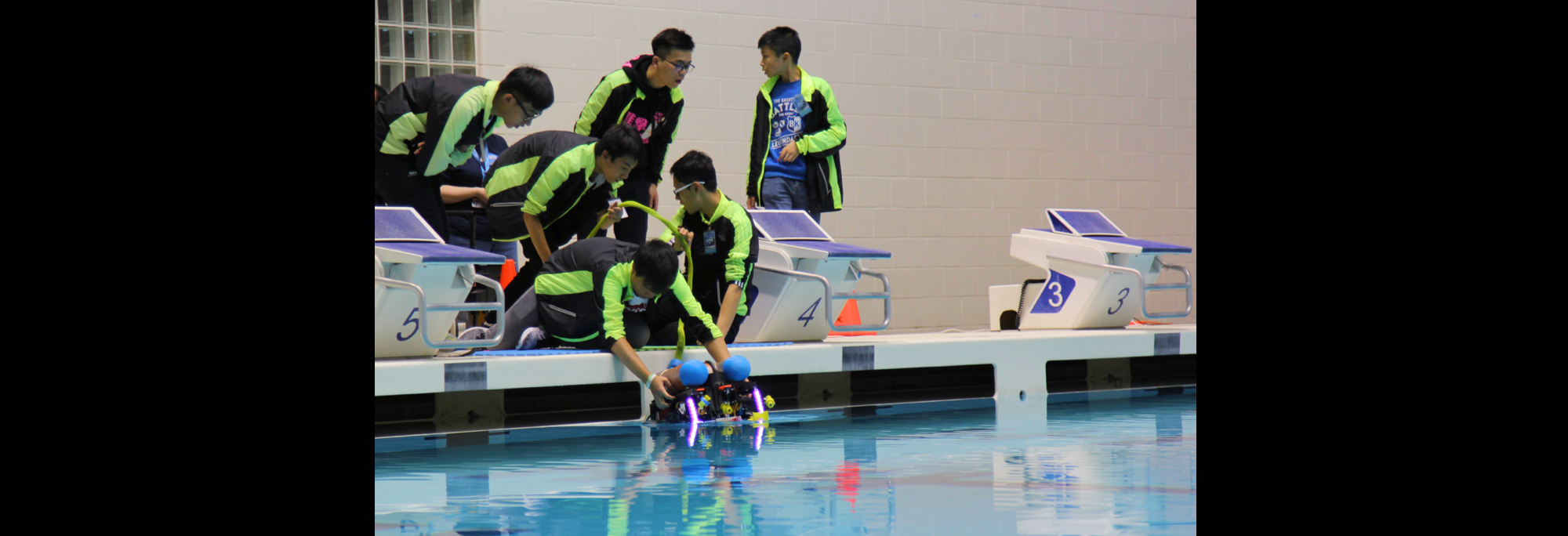 MATE International ROV Competition