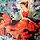 """Thumbnail: The Flamenco dancer - 10""""x12"""""""