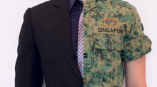 Why Military Justice Matters in Singapore