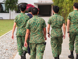 A Reflection on the Experiences and Difficulties Faced by Defending Officers