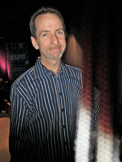 Matthew Goldsby, composer