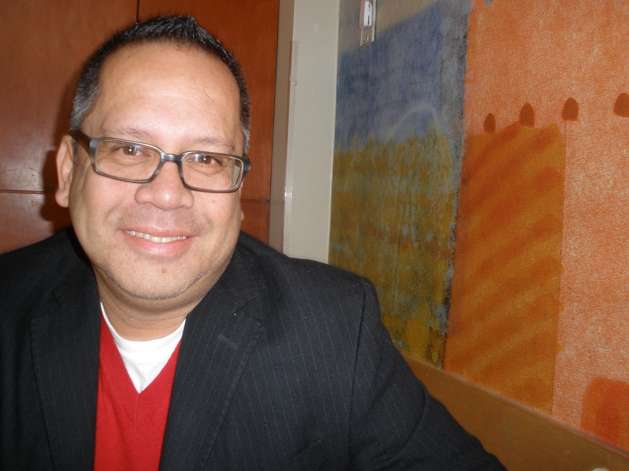 Jon Rivera ~ producer-director