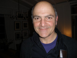 Tony Abatemarco
