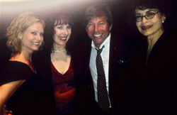 Quartet from Hot Night In The City