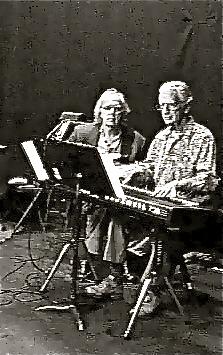 Chazz Frichtel & Nick Fryman