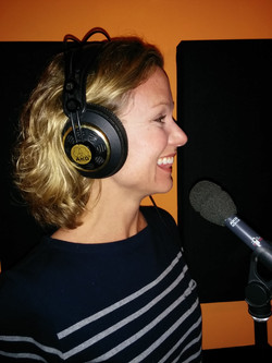 Michelle Dunker Arkin, Actress-Singer
