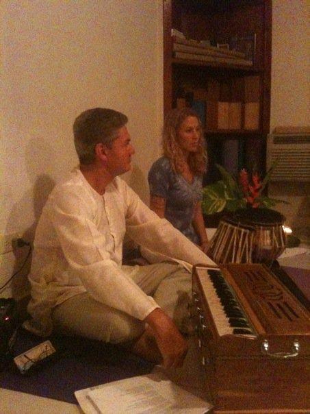 Sri Hanuman ~ master musician