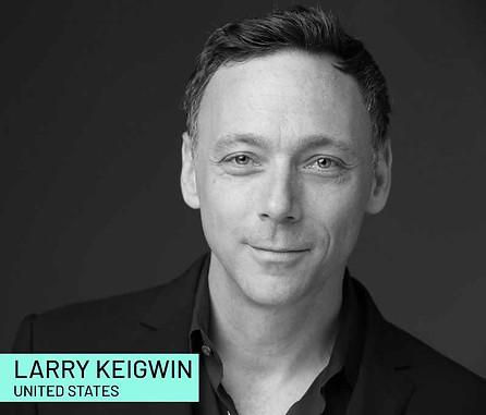 Larry Keigwin