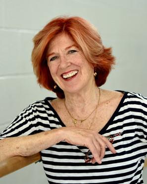 Margo Sappington