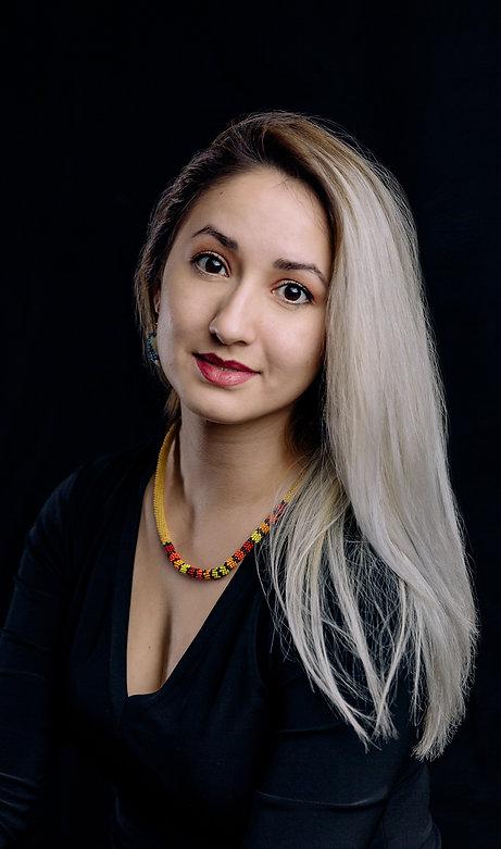 Maggie Boyett