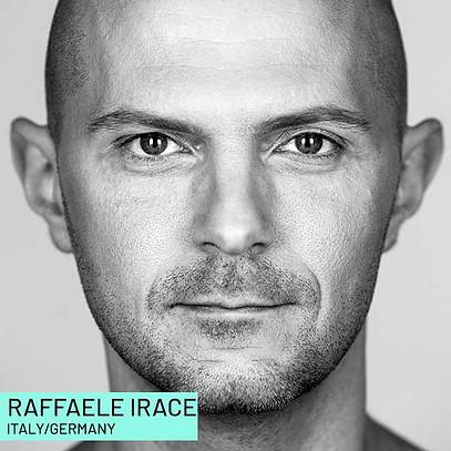 Raffaele Iracce