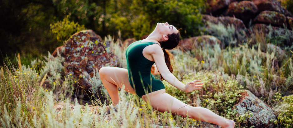 European Dance Festival Features Oklahoma Dancer