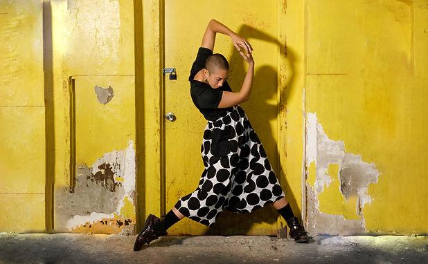 Ashley Menestrina © Nousha Salimi horiz.