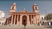 Peregrinaje | Turismo de Catamarca