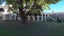 Patio Estancia Jesuítica Jesús María | 360