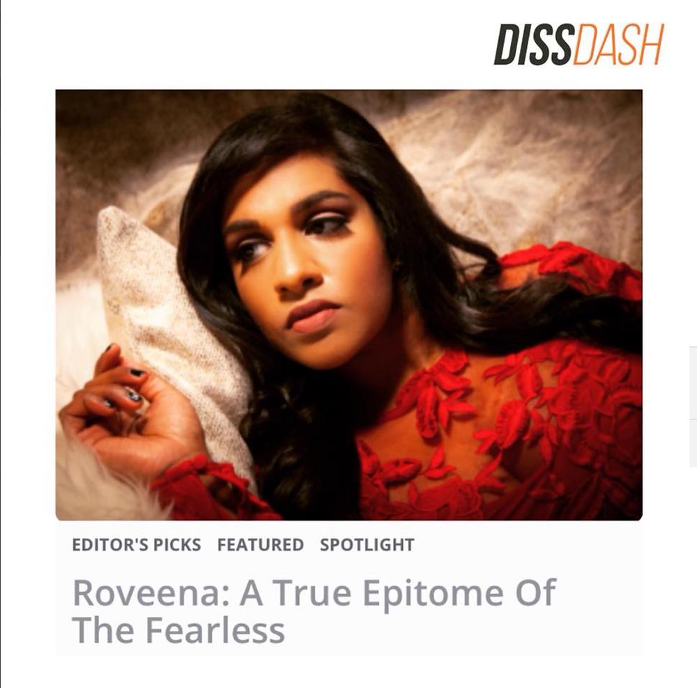 DissDash Feature