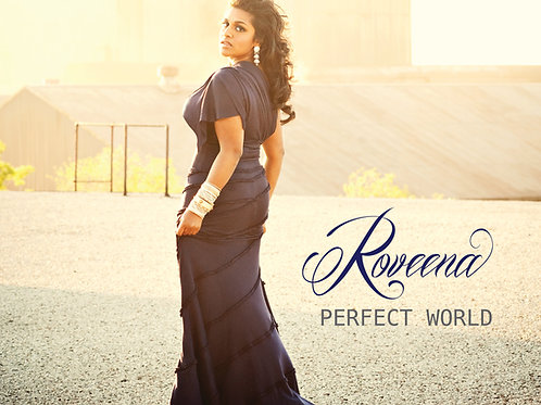 Roveena - Perfect World