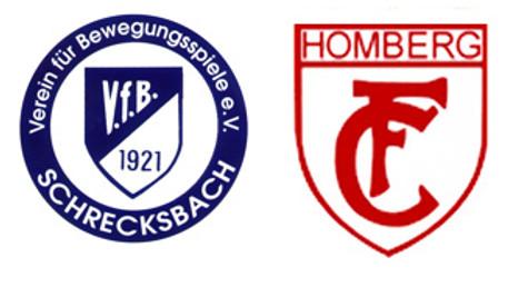 Kirmesspiel 6. Spieltag  V.f.B. II - FC Homberg III