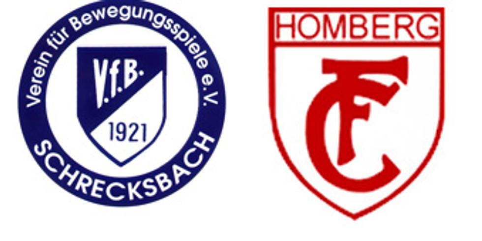 Kirmesspiel 6. Spieltag  V.f.B. - FC Homberg II
