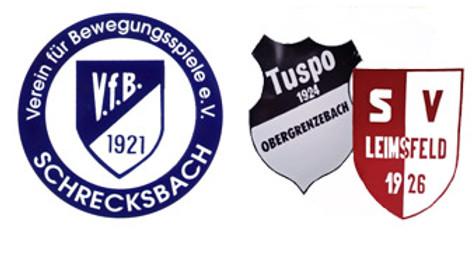 8. Spieltag  V.f.B. II - SG Obergrenzebach/Leimsfeld II