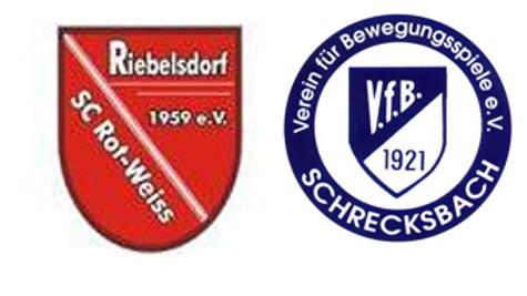 11. Spieltag SC Riebelsdorf II - V.f.B. II